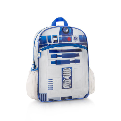 Star Wars Backpack - (SW-CBP-IM10-16FA)