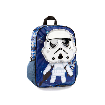 Star Wars Backpack - (SW-CBP-RX01-17BTS)