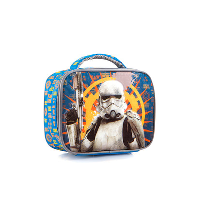 Star Wars Lunch bag -  (SW-CLB-HS04-18BTS)