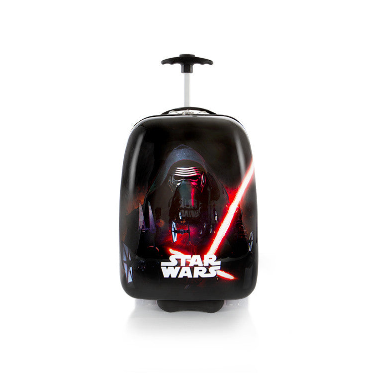 Star Wars Kids Luggage - SW-HSRL-RT-E704-16FA