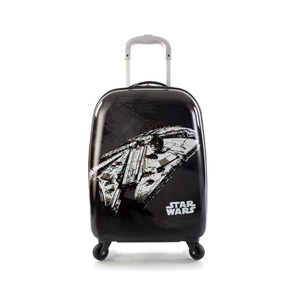 Star Wars Tween Spinner Luggage - (SW-HSRL-TSP-02-14FA)