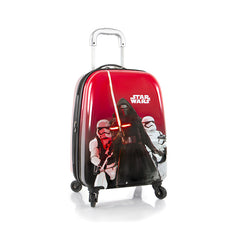 Star Wars Tween Spinner Luggage - (SW-HSRL-TSP-E707-16FA)