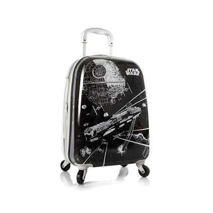 Star Wars Tween Spinner Luggage - (SW-HSRL-TSP-LA05-15FA)