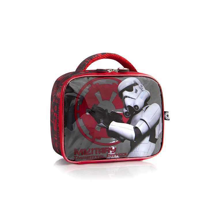 Star Wars Backpack with Lunch Bag - (SW-ST-RL05-15FA)