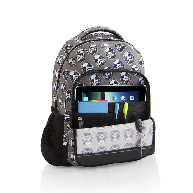 Star Wars Tween Backpack - (SW-TBP-C201-15FA)