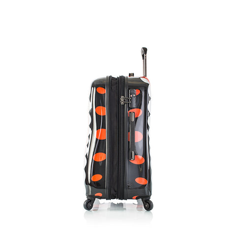 "Sixties Mod 21"" Fashion Spinner® Carry-on"