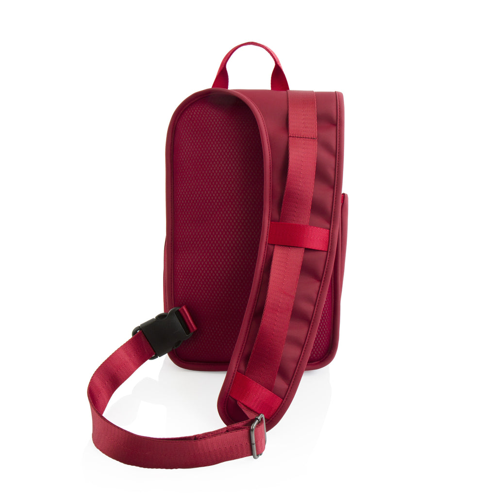 HEYS HiLite RFID Tablet Sling Backpack