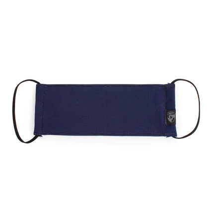 Reusable Fashion Face Mask - Navy