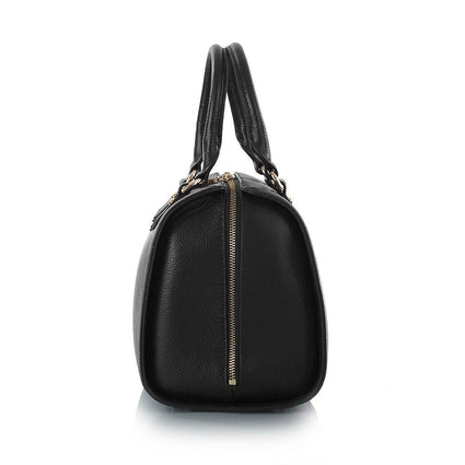Sorrento Satchel - Black