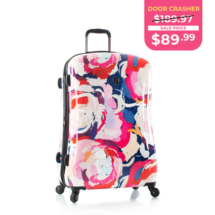 "MOTHER'S DAY DOOR CRASHER - Spring Blossom 30"" Fashion Spinner®"