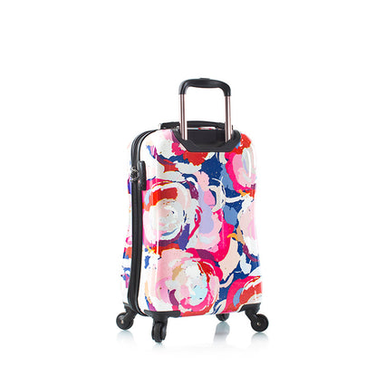 "MOTHER'S DAY DOOR CRASHER - Spring Blossom Fashion Spinner® 21""Carry-on"