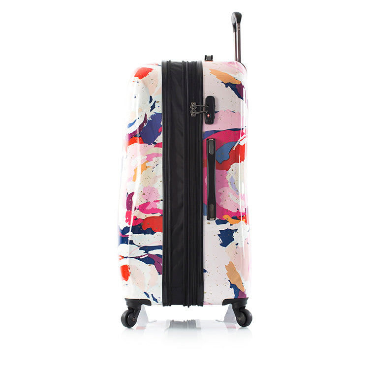 "Spring Blossom 30"" Fashion Spinner®"