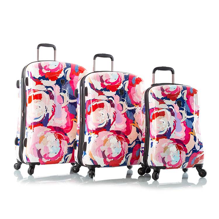 Spring Blossom Fashion Spinner® 3pc. Set