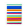 Stripes Passport Holder