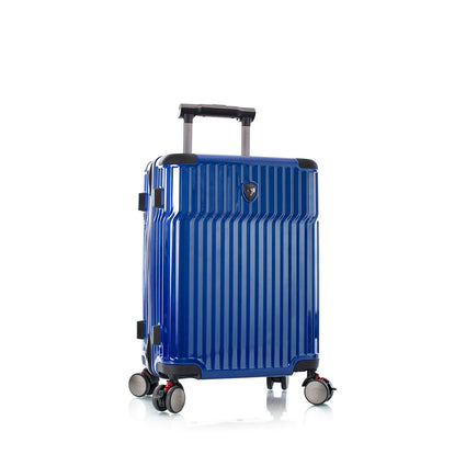 "Tekno 21"" Carry-on - Blue"