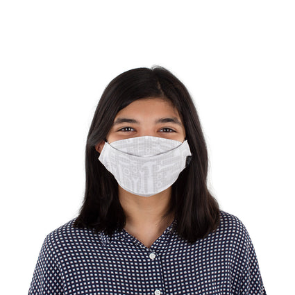 Kids Reusable Fashion Face Mask - Tool Kit
