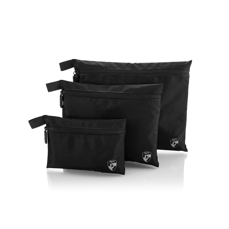 Travel Pouch 3pc. Set