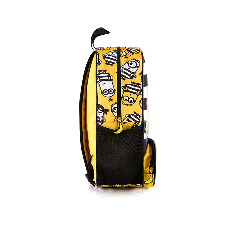 Minions Backpack (US-CBP-DM01-17BTS)