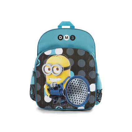 Minions Backpack (US-CBP-DM03-17BTS)