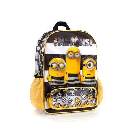 Minions Backpack (US-CBP-DM13-17AR)