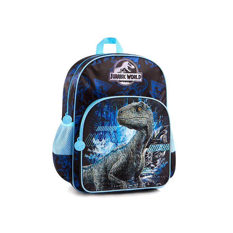Jurassic World Backpack – (US-CBP-JW01-18AR)