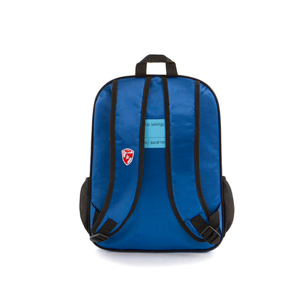 Jurassic World Backpack – (US-CBP-JW12-18AR)