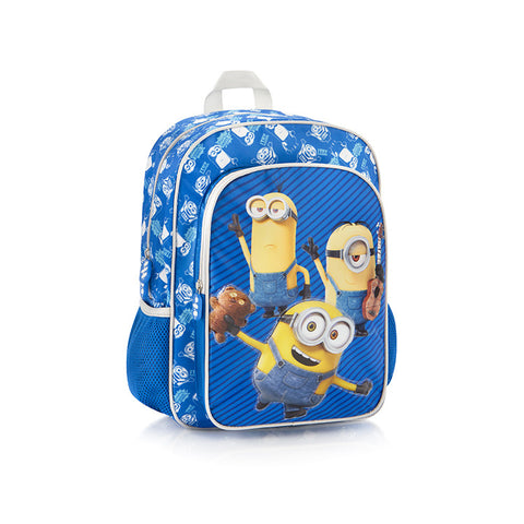 Minion Backpack - (US-CBP-M03-16FA)