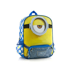 Minions Backpack (US-CBP-M17-15FA)