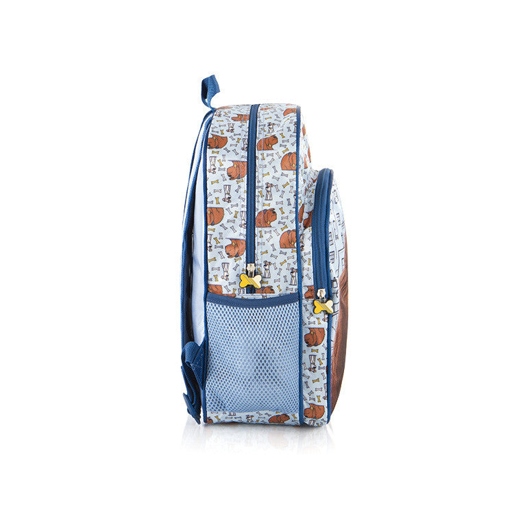 The Secret Life of Pets Backpack - (US-CBP-SP06-16FA)
