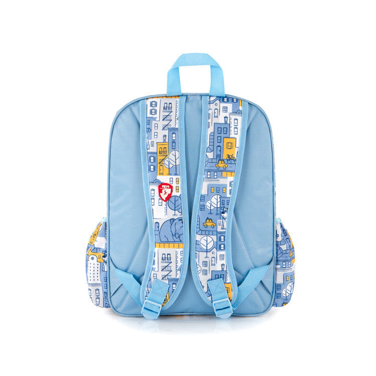 The Secret Life of Pets Backpack - (US-CBP-SP14-16FA)