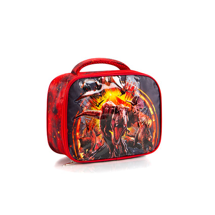 Jurassic World Lunch Bag –  (US-CLB-JW04-18BTS)