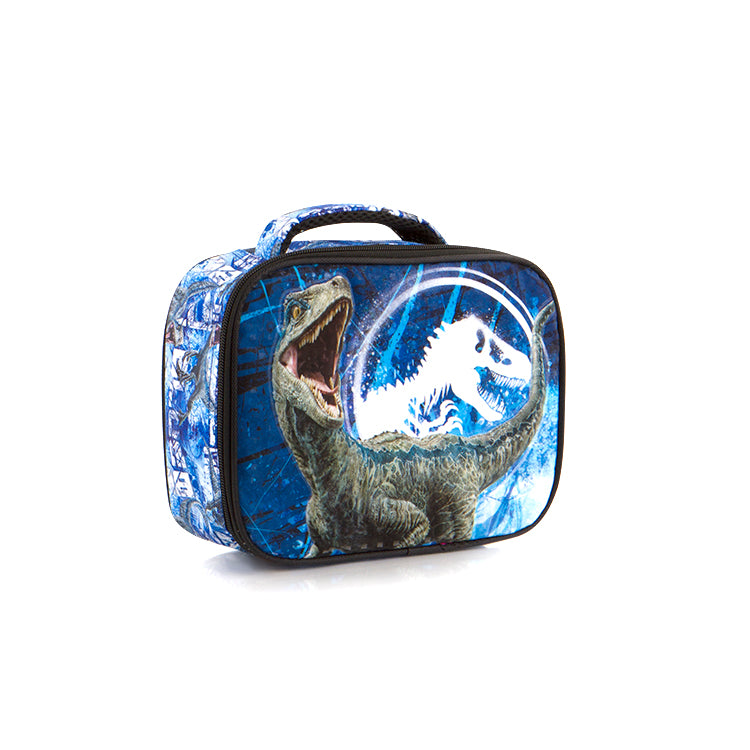 Jurassic World Lunch Bag –  (US-CLB-JW05-18BTS)