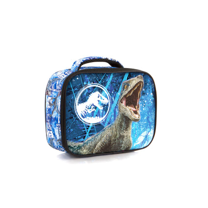 Jurassic World Lunch Bag –  (US-CLB-JW12-20BTS)