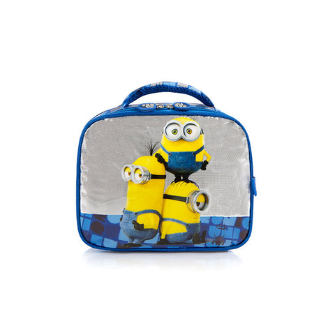 Minions Lunch Bag (US-CLB-M14-15FA)