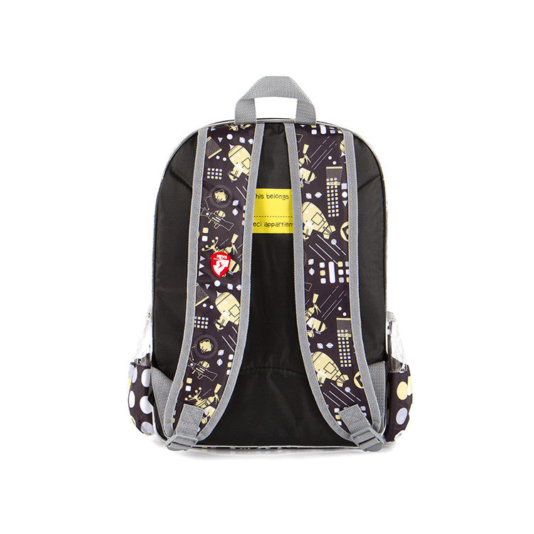 Minions Backpack (US-DBP-DM01-17BTS)