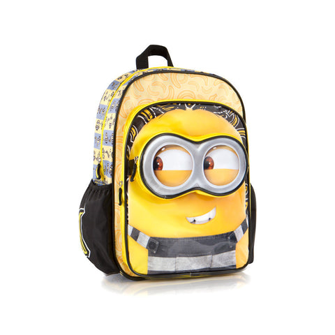 Minions Backpack - (US-DBP-DM04-17BTS)