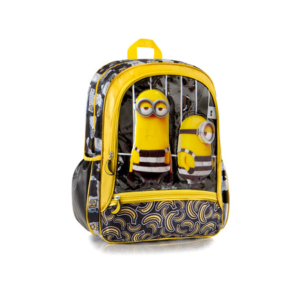 Minions Backpack (US-DBP-DM05-17BTS)