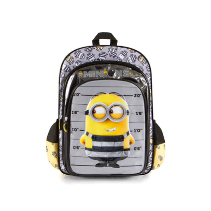 Minions Backpack (US-DBP-DM06-17BTS)