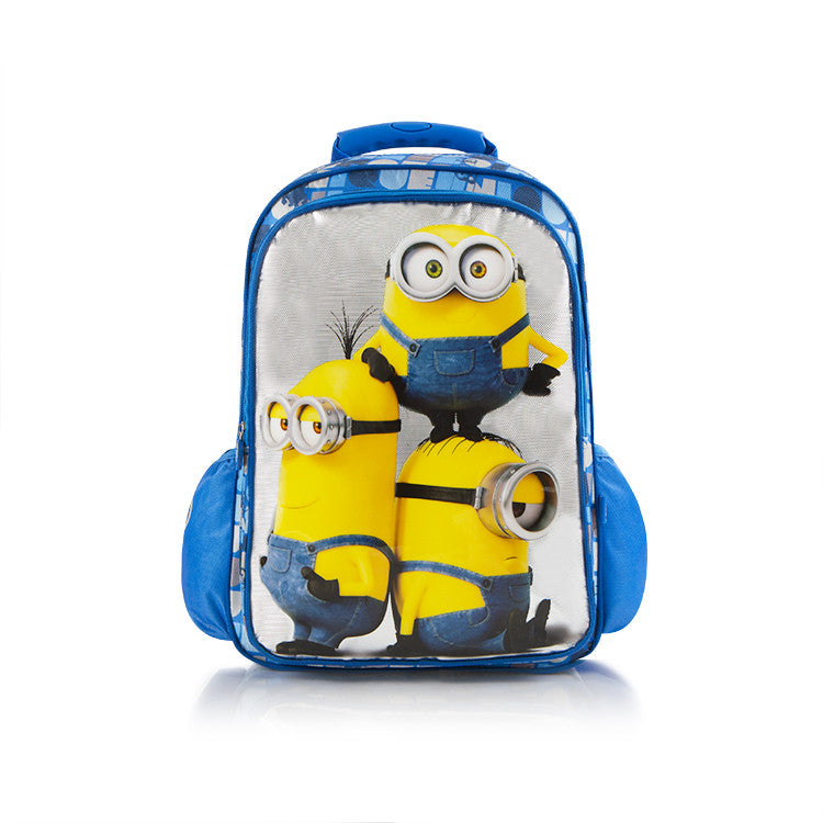 Minions Backpack (US-DBP-M11-15FA)