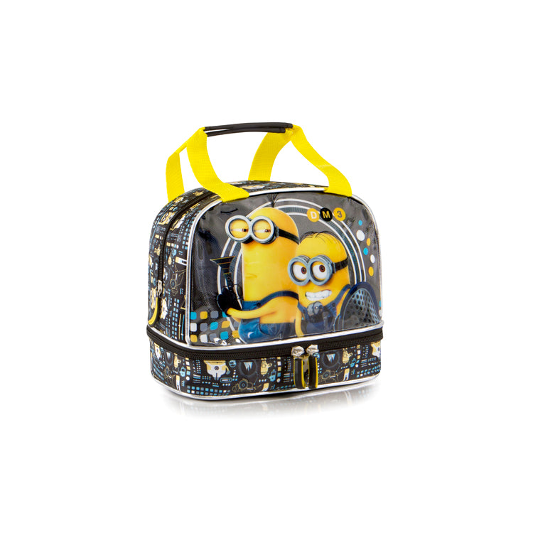 Minions Lunch Bag - (US-DLB-DM01-17BTS)