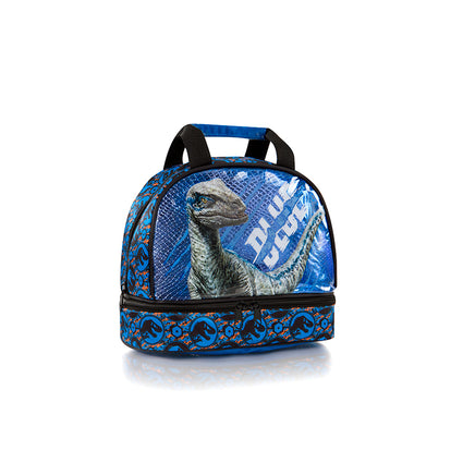 Jurassic World Lunch Bag (US-DLB-JW04-19BTS)