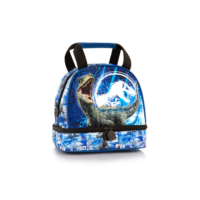 Jurassic World Lunch Bag (US-DLB-JW04-20BTS)