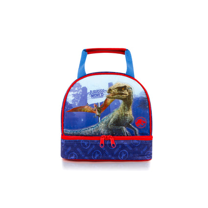 Jurassic World Lunch Bag (US-DLB-JW06-20BTS)