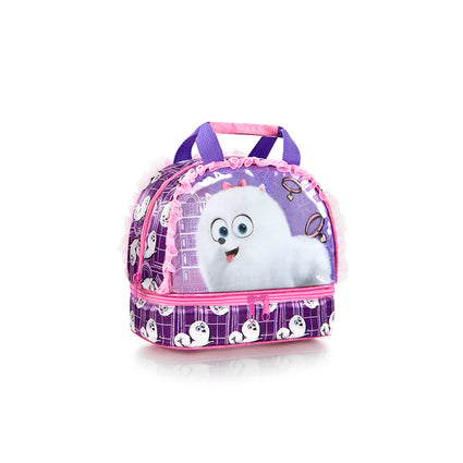 The Secret Life of Pets Lunch Bag (US-DLB-SP04-19BTS)