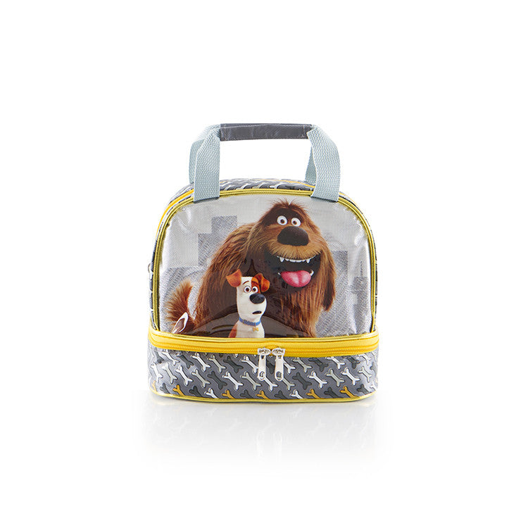 Secret Life of Pets Lunch Bag (US-DLB-SP06-16FA)
