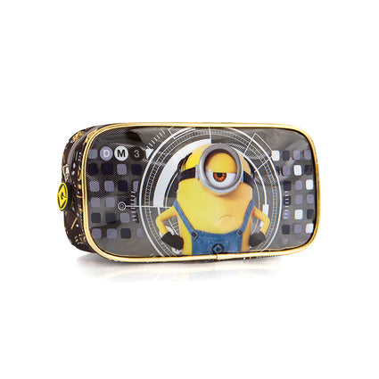 Universal Studios Pencil Case- Despicable Me  (US-DPC-DM01-17BTS)
