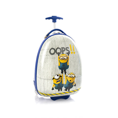 Minions Kids Luggage - (US-HSRL-ES-M19-15FA)
