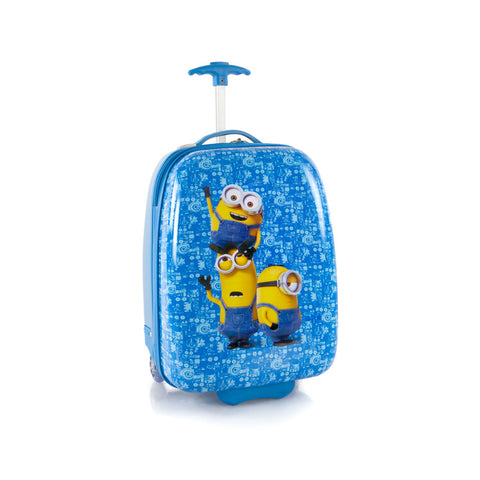Minion Kids Luggage - US-HSRL-RT-M23-15FA