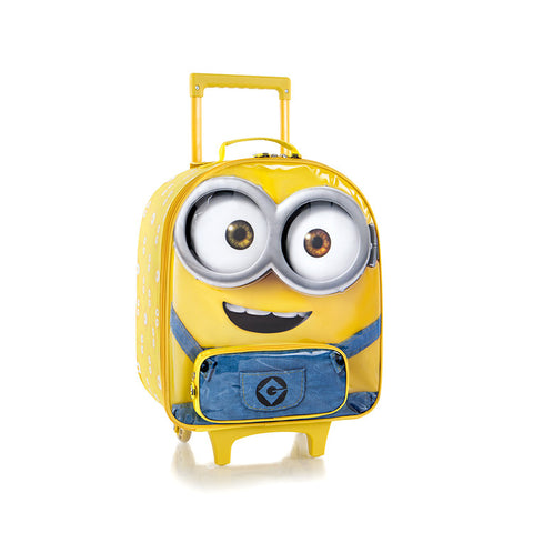 Minion Softside Luggage -Minion - (US-SSRL-M02-16FA)