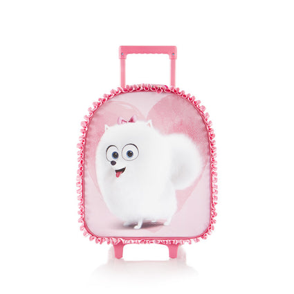 Universal Softside Luggage -Secret Life of Pets - (US-SSRL-SP01-16FA)